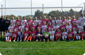 Red Land HS Girls Soccer Image