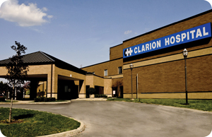 Clarion-Hospital-Pic