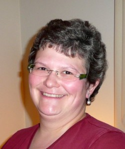 Jill Herr