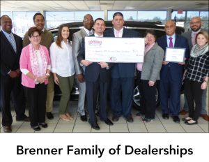 Brenner Family of Dealerships