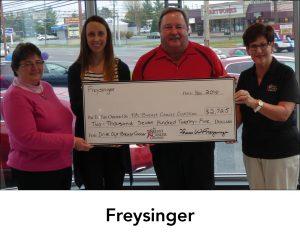 Freysinger