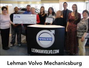 Lehman Volvo Mechanicsburg