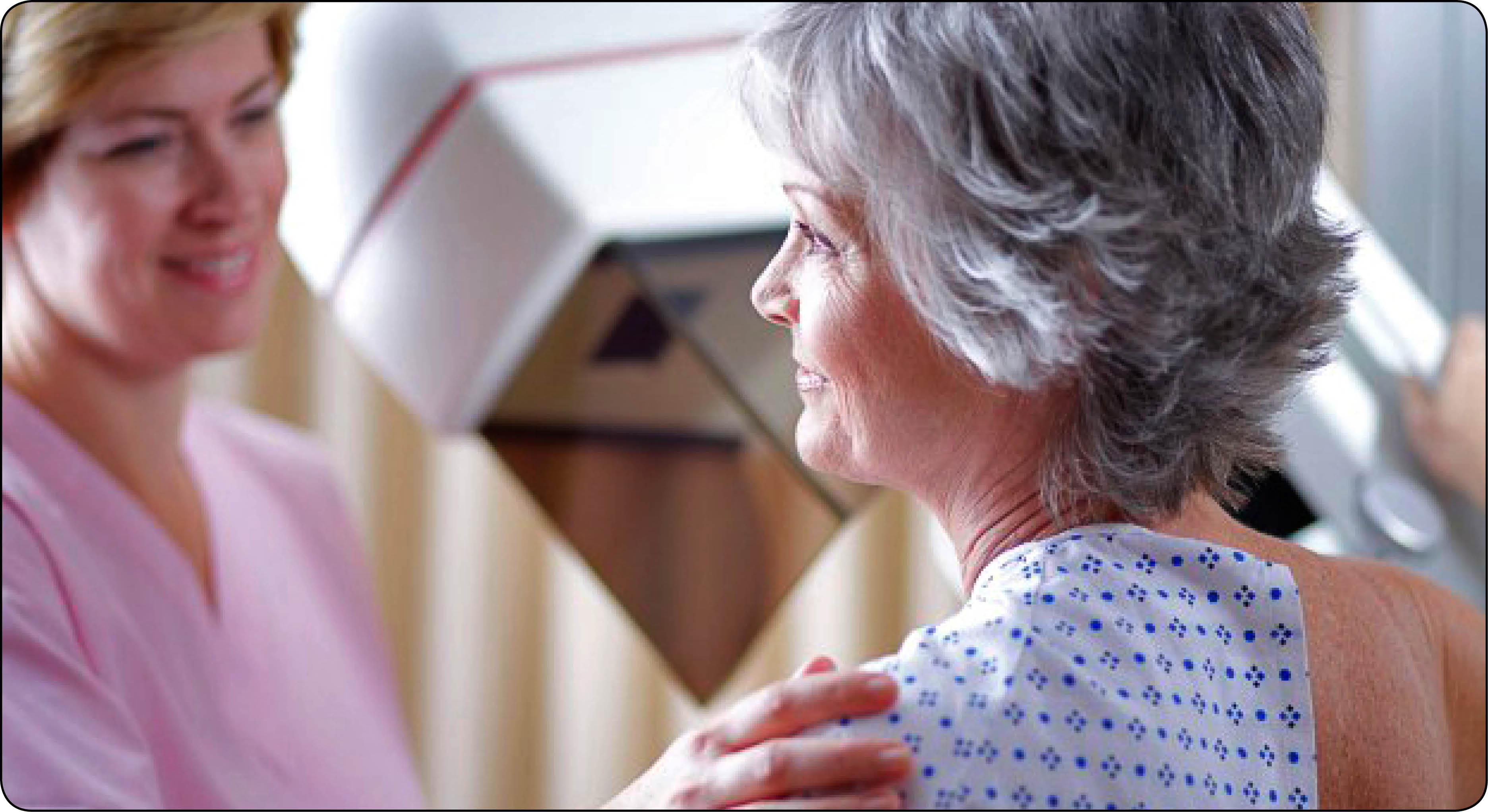 Find a 3D Mammography Center in your Area!