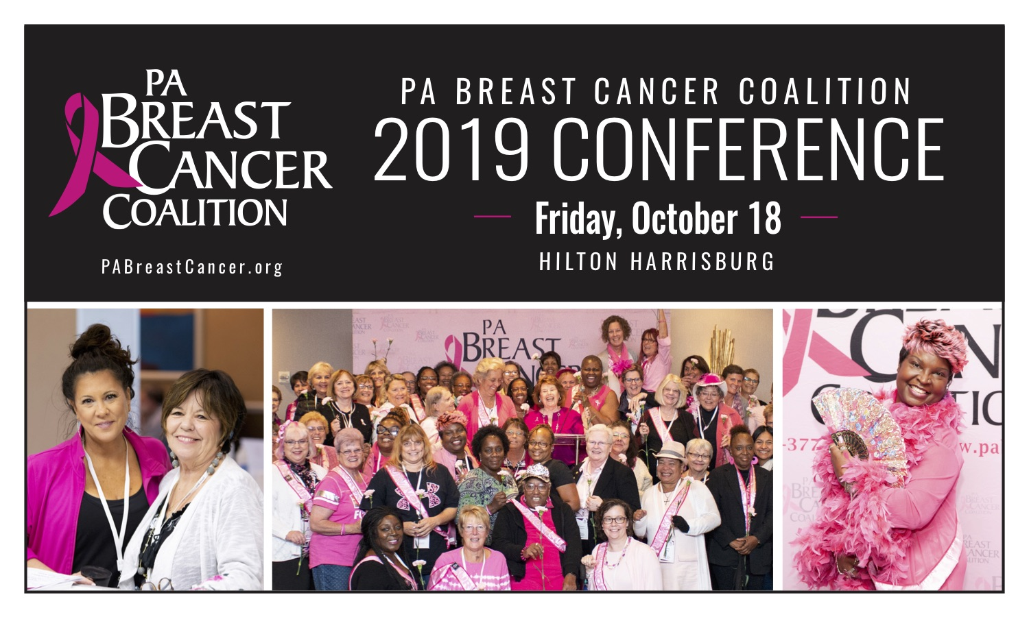 PBCC Conference - PA Breast Cancer Coalition