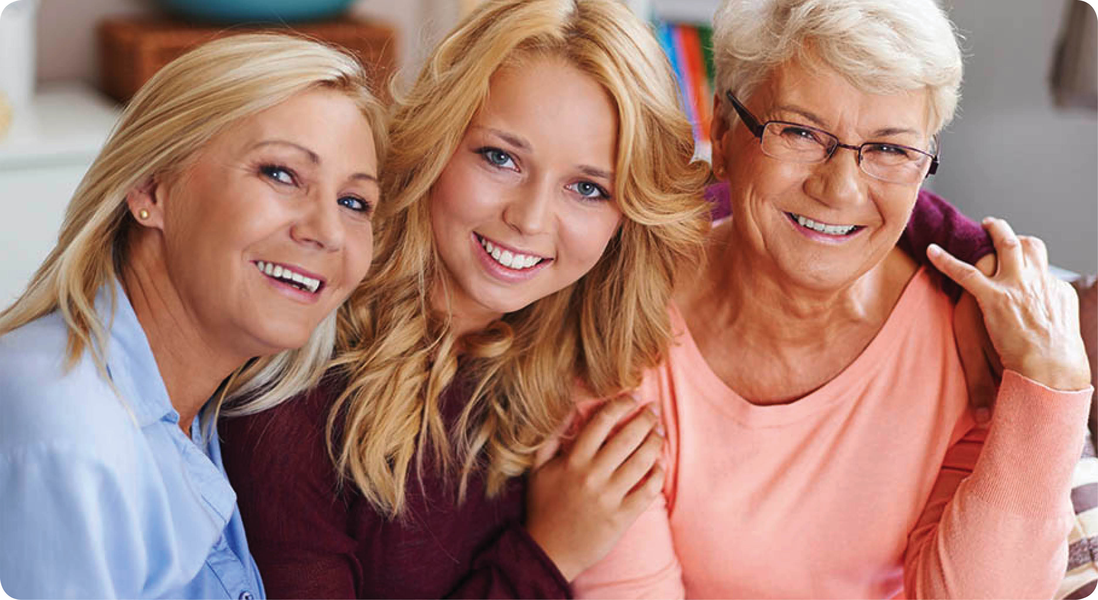 Mother's Day Mammograms