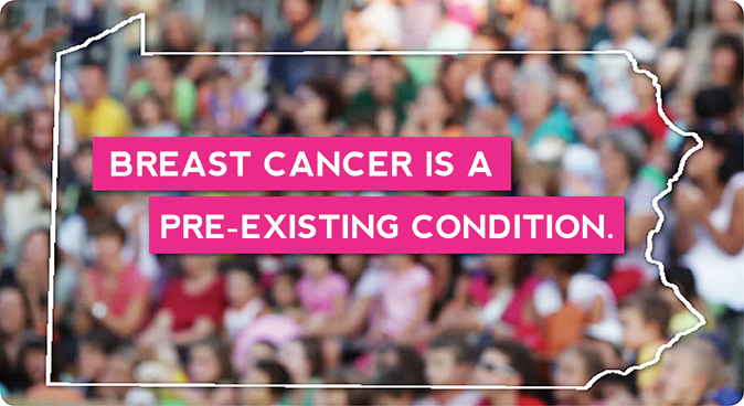 PBCC Committed to Saving Federal Insurance Protections for Pre-existing Conditions
