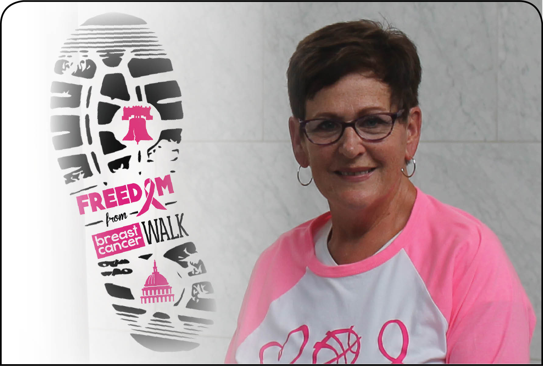 Freedom from Breast Cancer