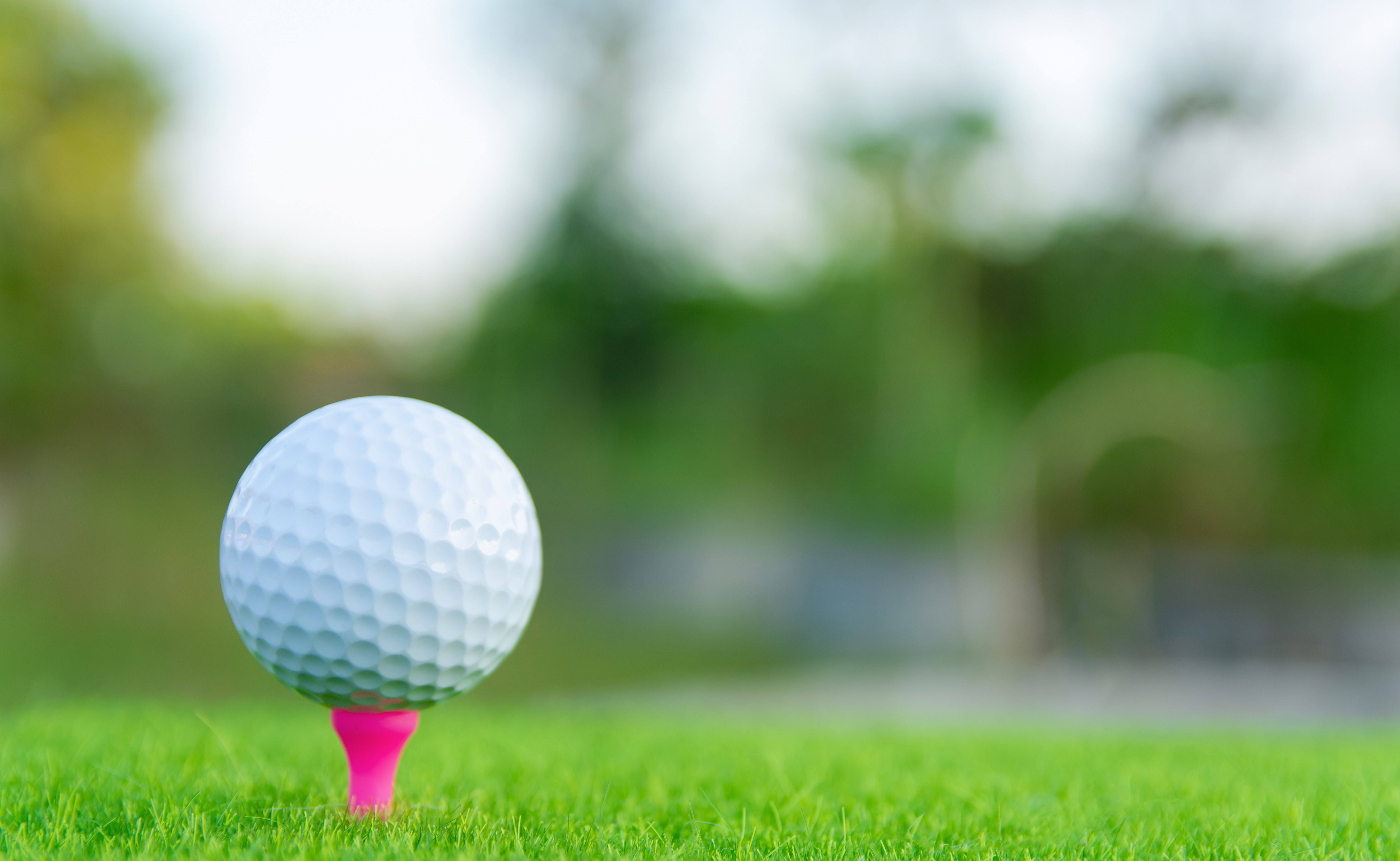 Golf Fore the Cure Tournament